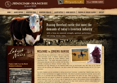 jenkins-ranche