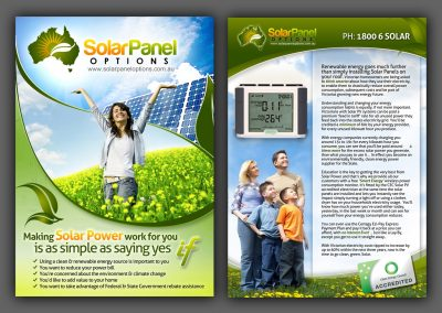 Brochures-Flyers diegographics