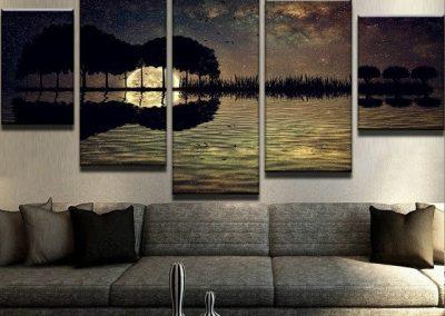 HD-pintura-5-paneles-esc-nica-guitarra-Noche-Oscura-Pared-de-arte-impresiones-inicio-decoraci-n.jpg_640x640