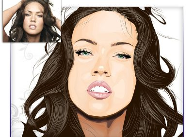 megan_fox_vector_art_by_biktor21-d24tzyu